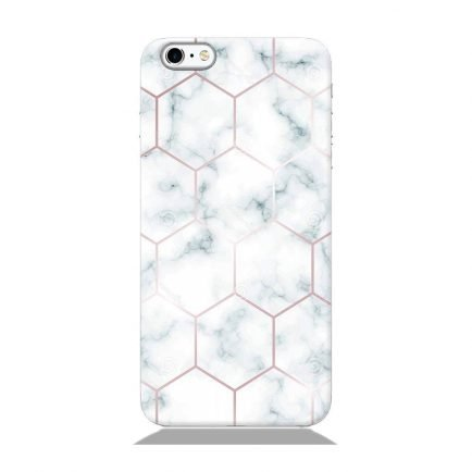 Marble Hexa iPhone 6/6s Back Cover