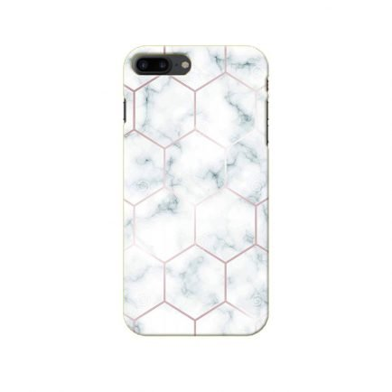 Marble Hexa iPhone 7 Plus Back Cover