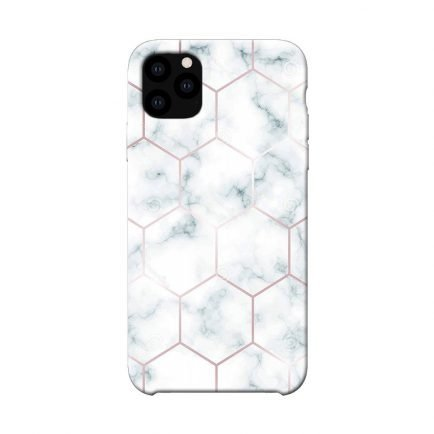 Marble Hexa iPhone 11 Pro Back Cover