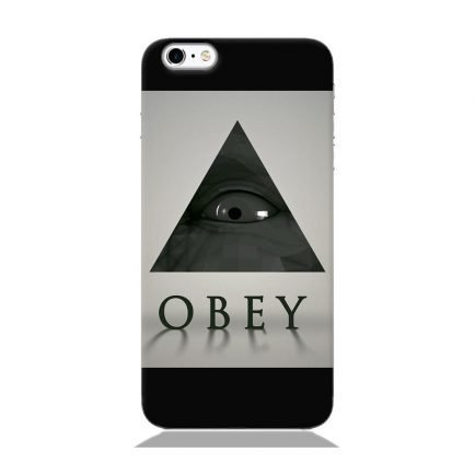 Obey iPhone 6/6s Back Cover