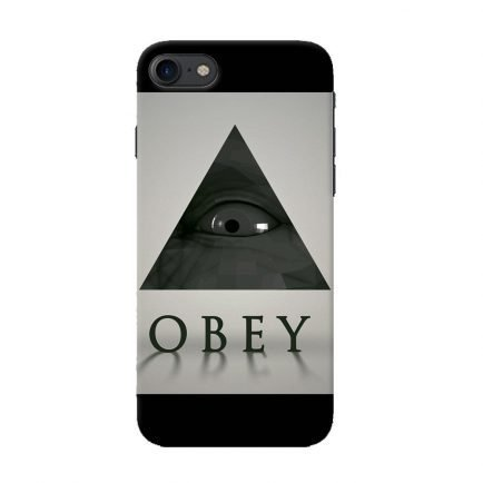 Obey iPhone 7/8 Back Cover