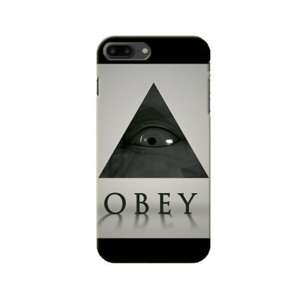 Obey iPhone 7 Plus Back Cover