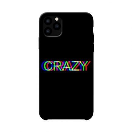 Crazy iPhone 11 Pro Back Cover