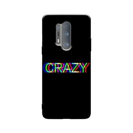 Crazy OnePlus 8 Pro Back Cover
