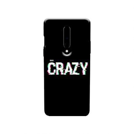 99% Crazy OnePlus 8 Back Cover