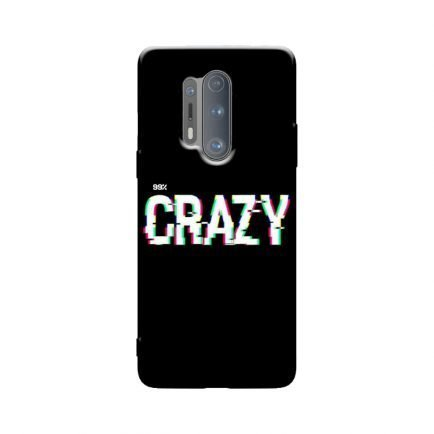 99% Crazy OnePlus 8 Pro Back Cover
