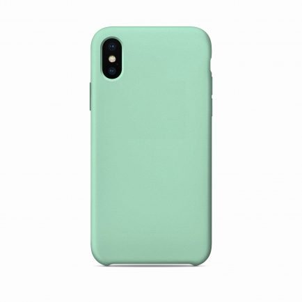 Mint Green iPhone X/XS/XS Max Back Cover