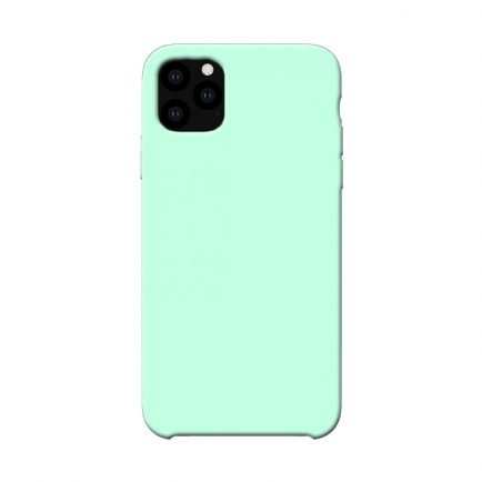 Mint Green iPhone 11 Pro Back Cover