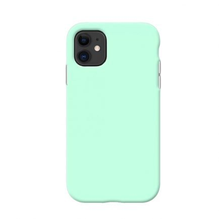 Mint Green iPhone 11 Back Cover