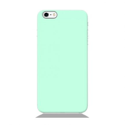 Mint Green iPhone 6/6s Back Cover