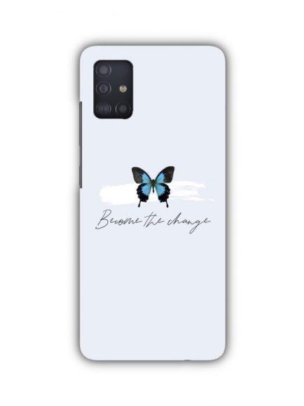 Samsung Galaxy A51 Mobile Cover